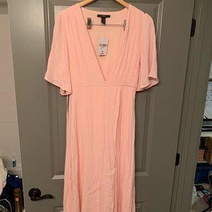 Forever 21 Dress, pink,